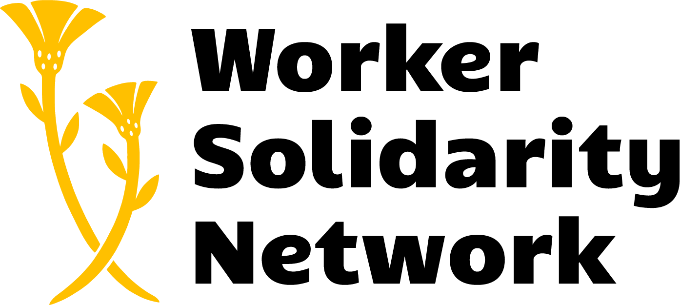 Worker Solidarity Network